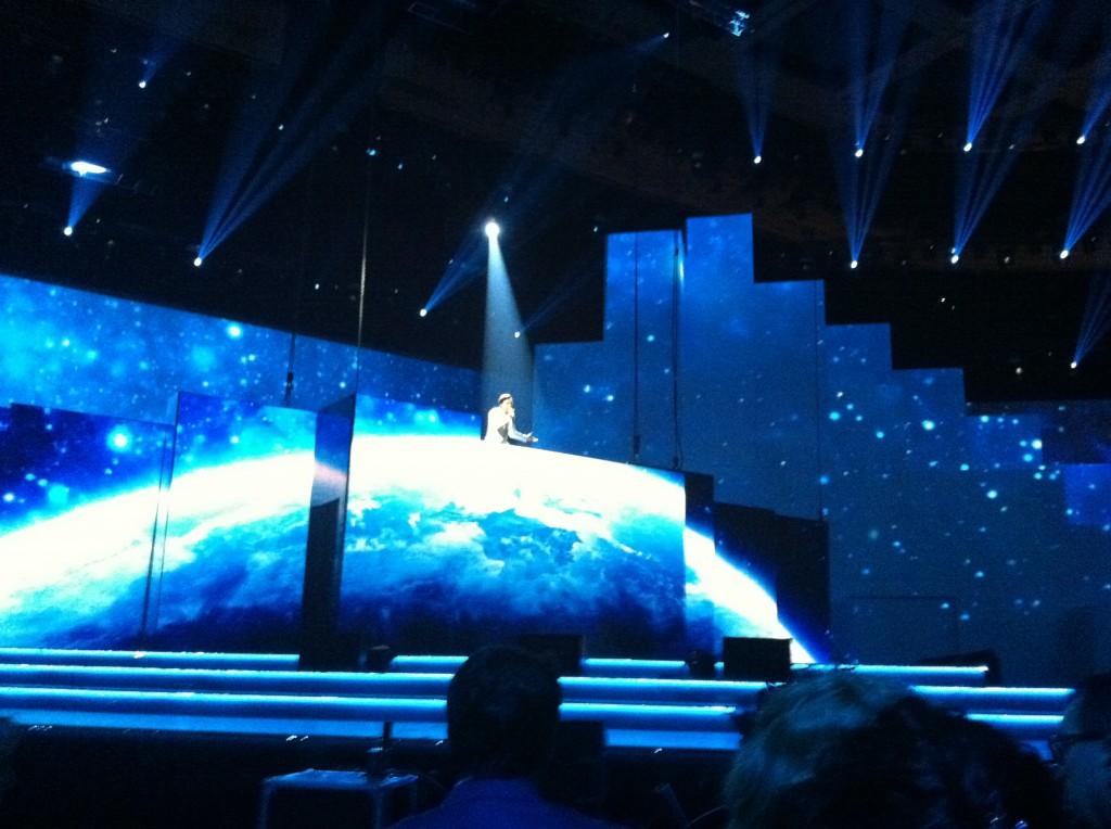Muz TV Gala Moskvas